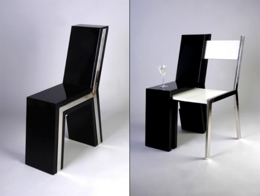 """""""A Chair Inside A Chair"""" (Flavio Scalzo)"""