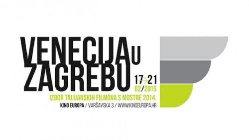 MOSTRA u Zagrebu - Venecijanski filmski festival 17.02.2015 - 21.02.2015
