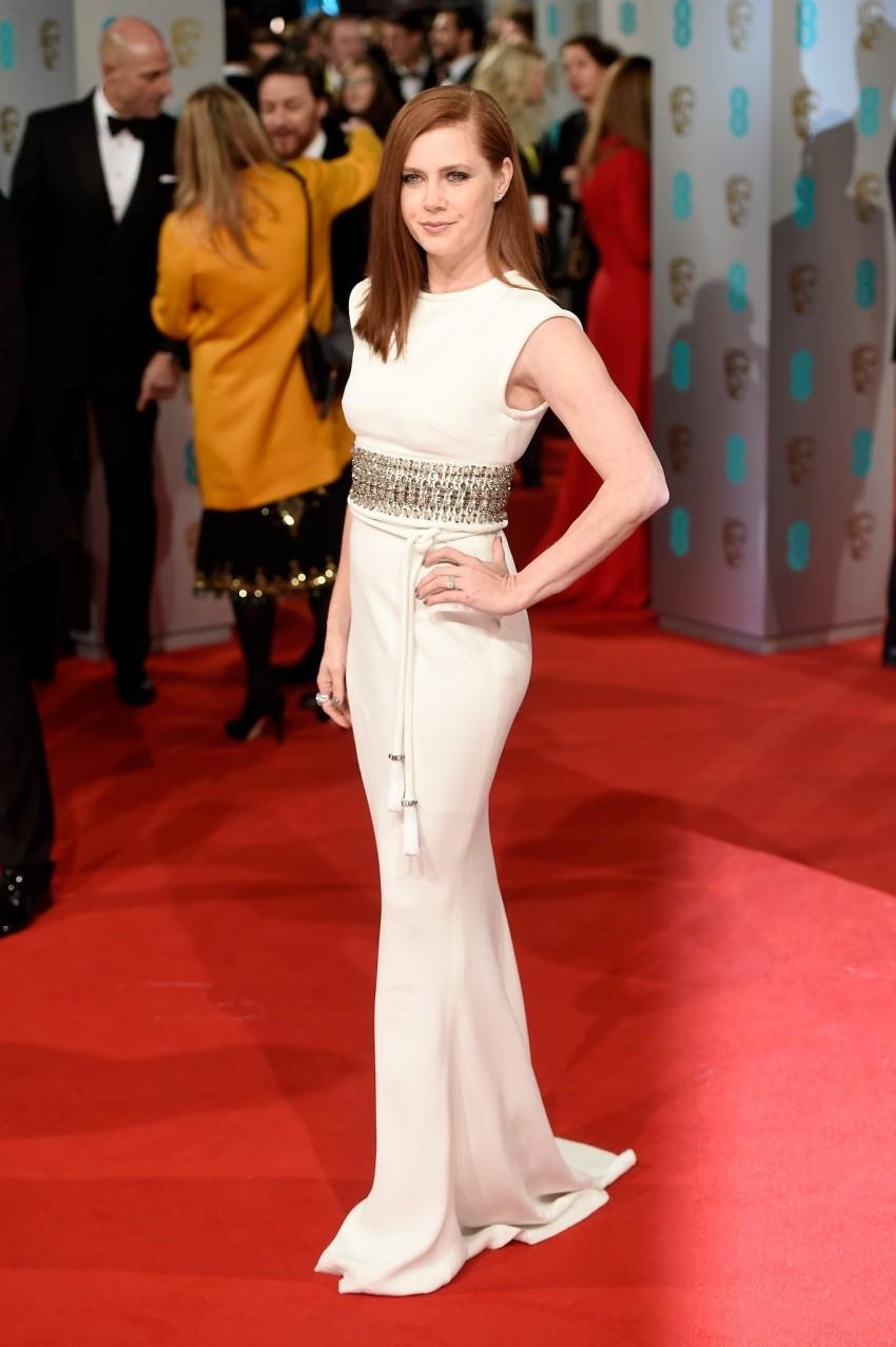 BAFTA 2015: Naš izbor najbolje odjevenih sa crvenog tepiha