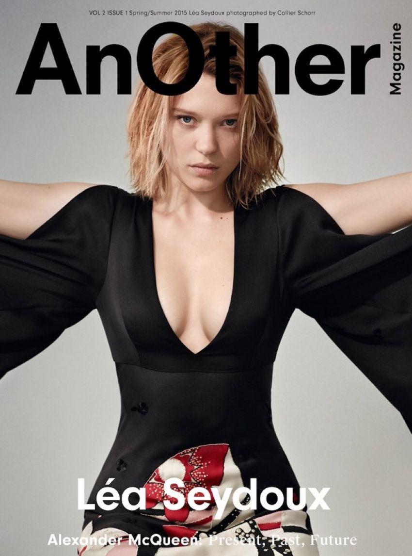 AnOther časopis ima 3 savršene naslovnice posvećene McQueenu