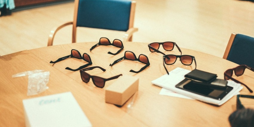 Tens Sunglasses
