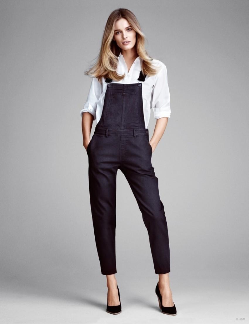 Ovo su top H&M proljetni trendovi u hlačama