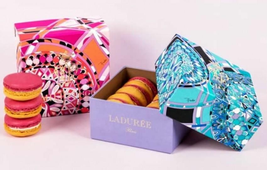 Uhvatite ih dok stignete: Ladurée izdao neodoljive limited edition Pucci makarone