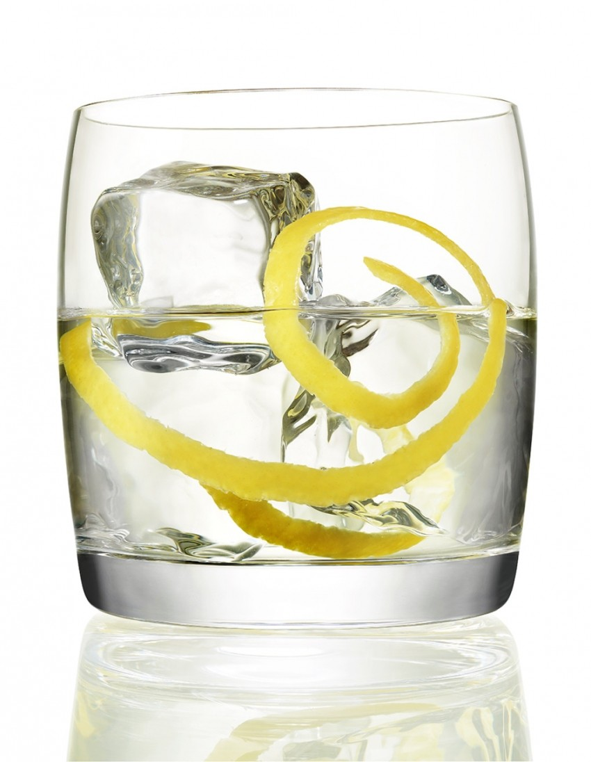 Oscarovski alkohol: Napravite kod kuće De Niro Martini!