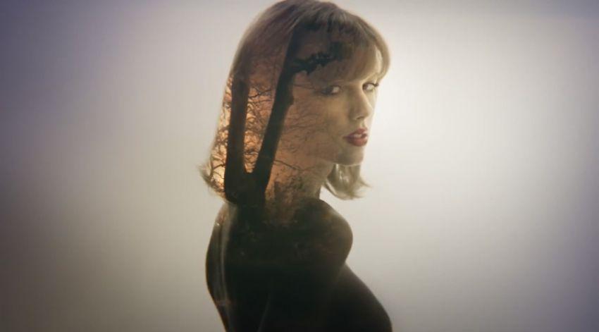 """Pogledajte novi """"artsy"""" spot Taylor Swift za pjesmu """"Style"""""""