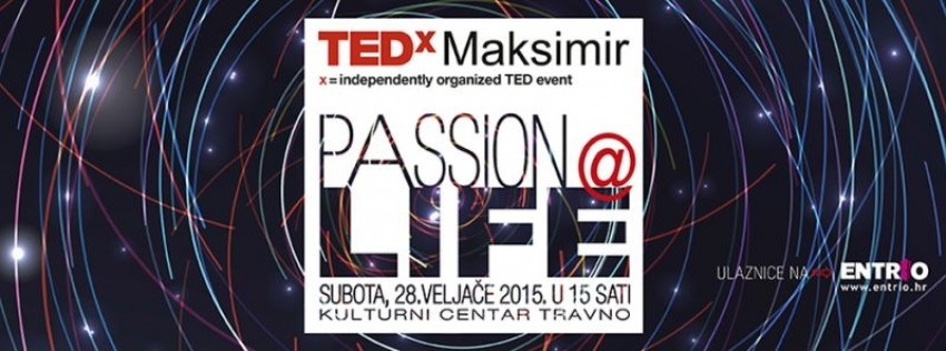 TEDxMaksimir