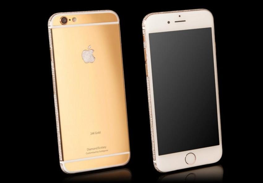 Najskuplji iPhone 6 na svijetu košta 3.5 milijuna dolara