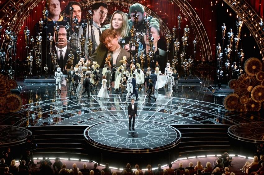 76. dodjela Oscara!