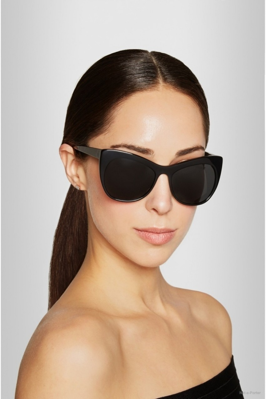Elizabeth and James 'Lafayette' Cat Eye Sunglasses