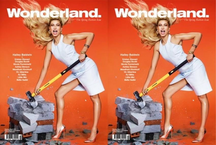 """Novo izdanje Wonderlanda: Ovo su najseksi """"DIY"""" fotke ikad"""