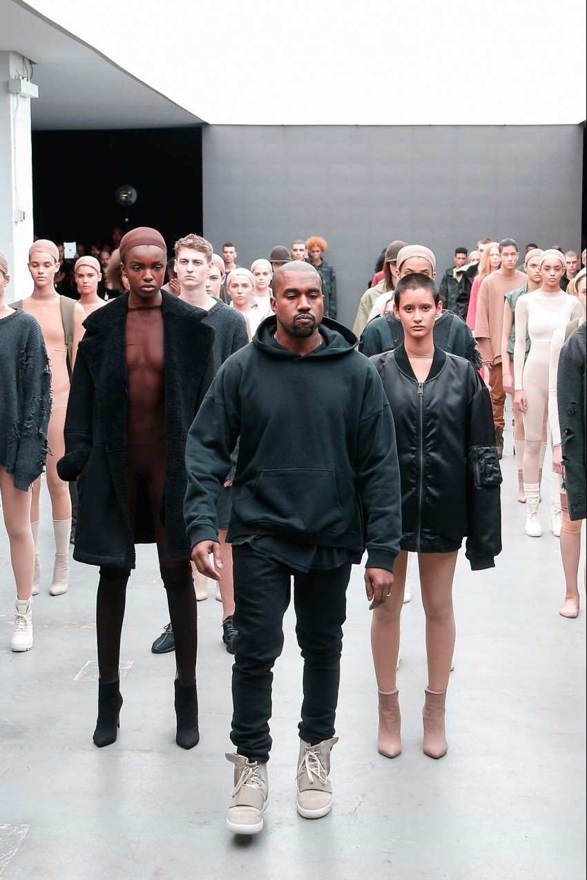 Kanye West x Adidas Originals: Je li Kanye ovaj put uspio?