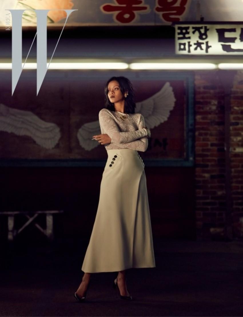 Rihanna u novom izdanju na čak 3 naslovnice časopisa