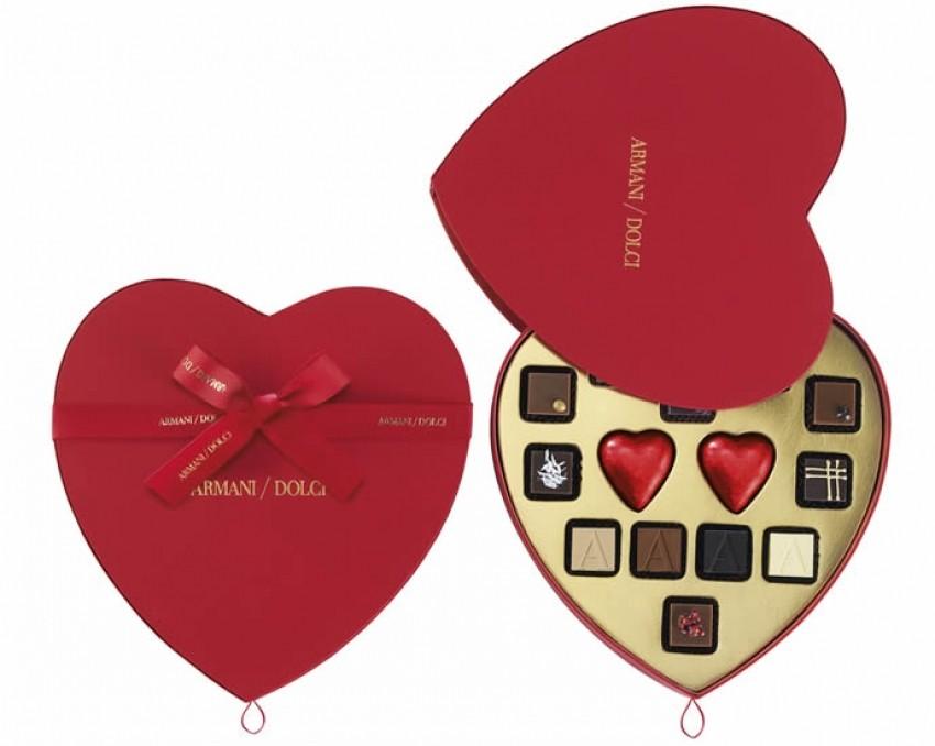 Slatki valentinovski pokloni za vašu dragu iz Armanija i H&M-aSlatki valentinovski pokloni za vašu dragu iz Armanija i H&M-a