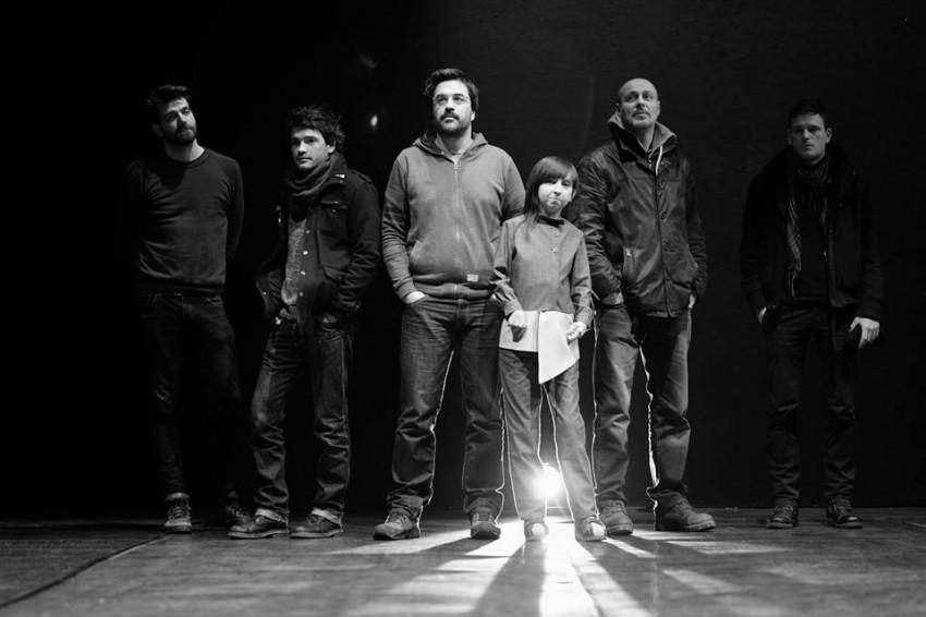 Plesno-multimedijalna predstava 'Intenziteti' ponovno u Jedinstvu!
