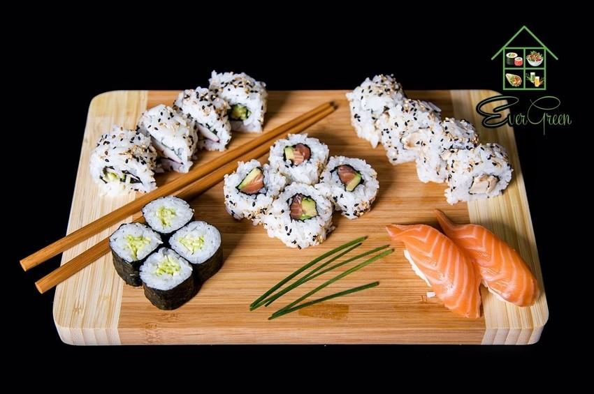 Zagreb ima nove sushi restorane