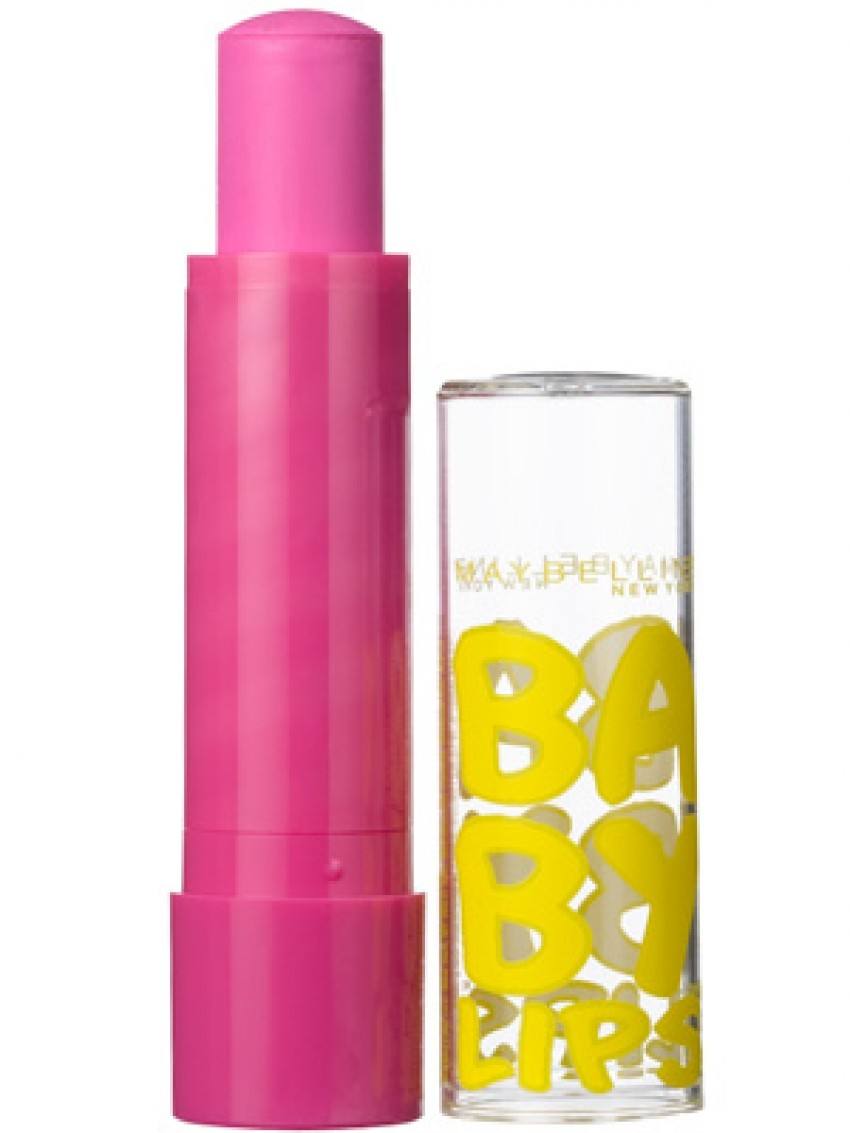 "Maybelline Baby Lips ""Pink Punch"""