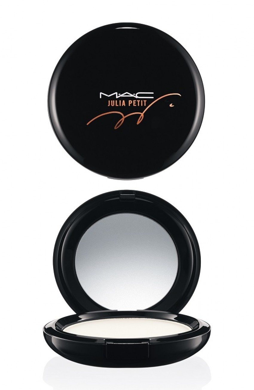 MAC Prep + Prime Transparent Finishing Powder Pressed