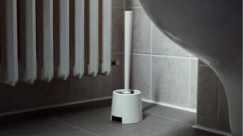 IKEA četka za wc