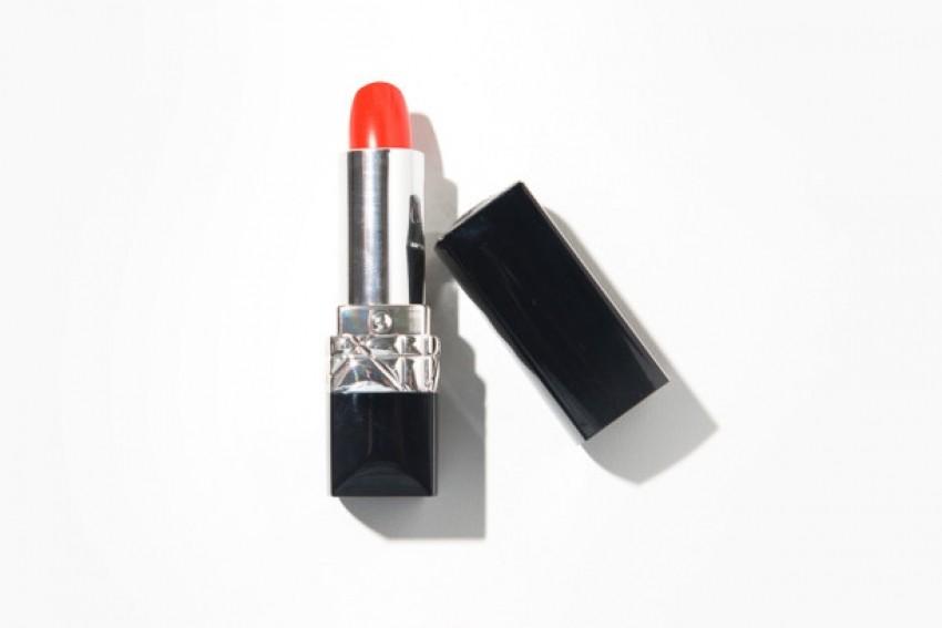"""Christian Dior Rouge Dior Couture Colour Voluptuous Care Lipstick """"Rendez-Vous 543"""""""