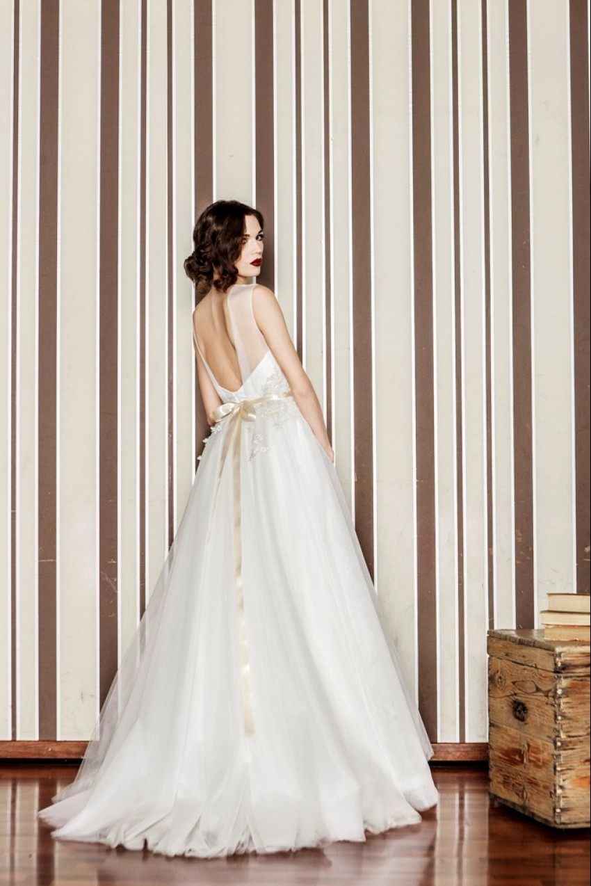 Ivan Alduk daje savjet kako izabrati idealnu vjenčanicu