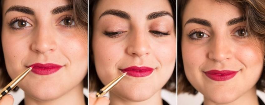 20 trikova s ružem koje svaka žena treba znati