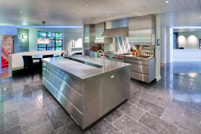 Kuhinjski pod