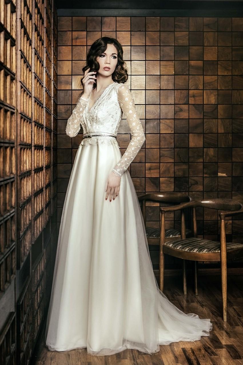 Nova Alduk Bridal kolekcija odiše glamurom starog Hollywooda