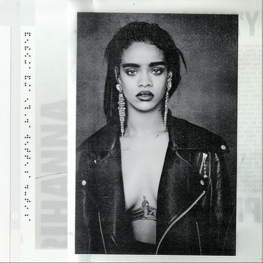"Rihanna ima novi hit - ""Bitch Better Have My Money""!"