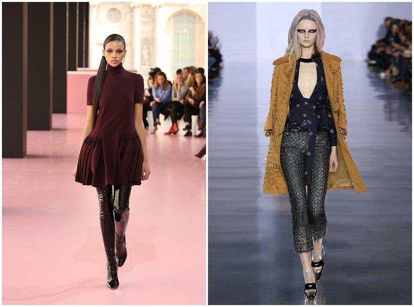 Balenciaga, Dior i Margiela osvojili Paris Fashion Week