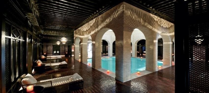 Selman Marrakech Spa – Morocco