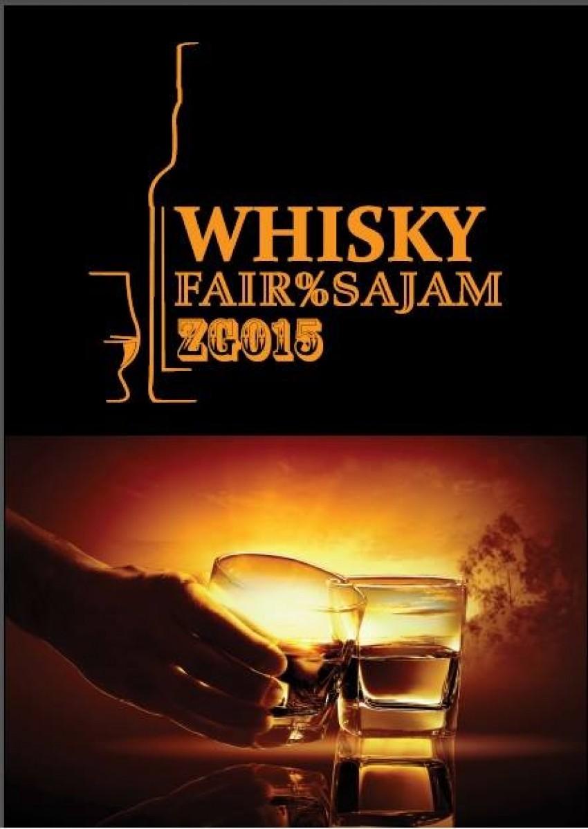 Whiskey Sajam