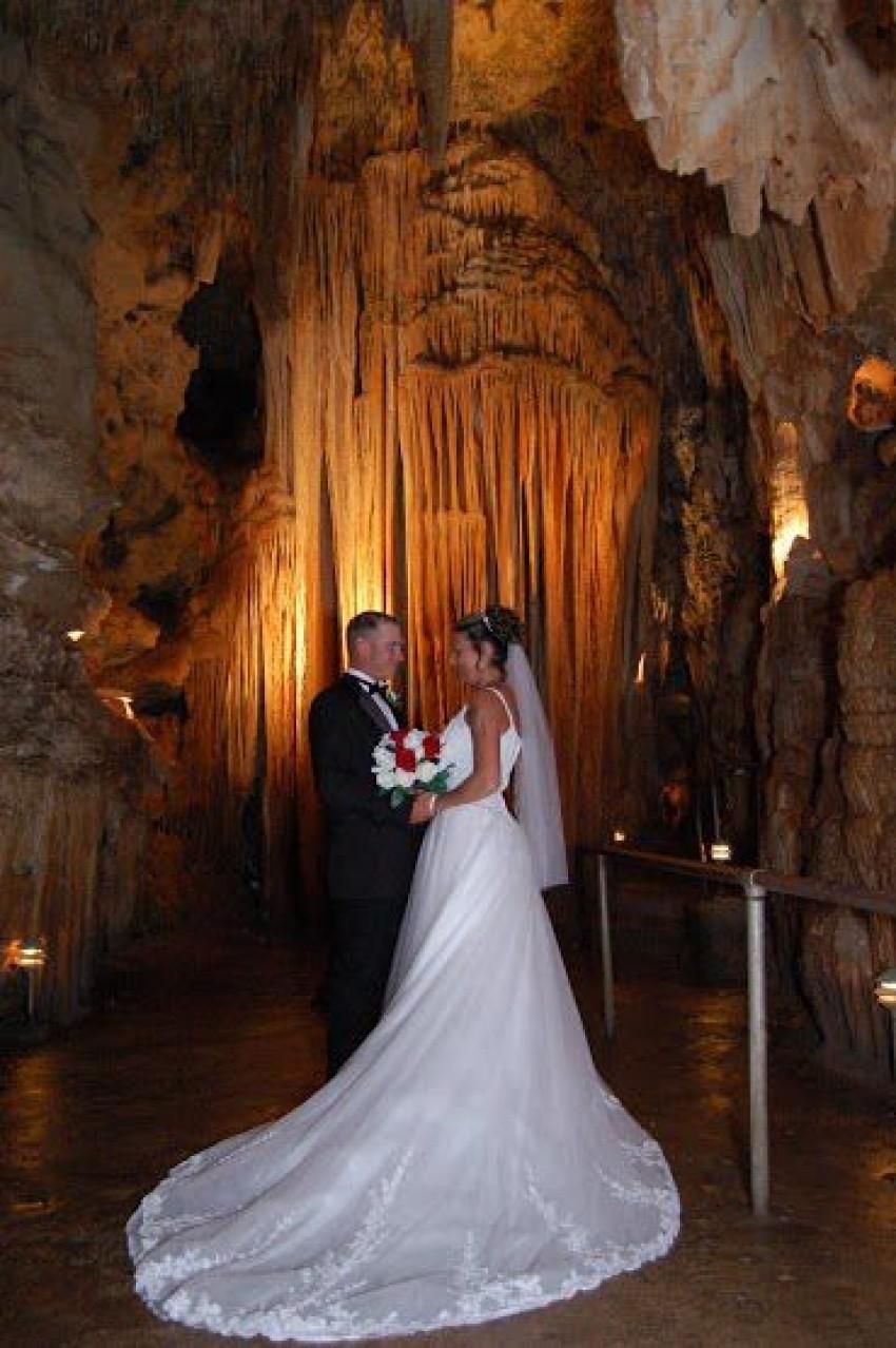 Vjenčanje u špilji