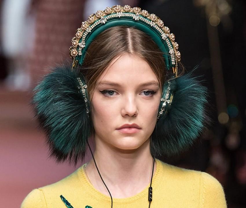 Savršene Dolce & Gabbana slušalice mogu biti vaše za $8000