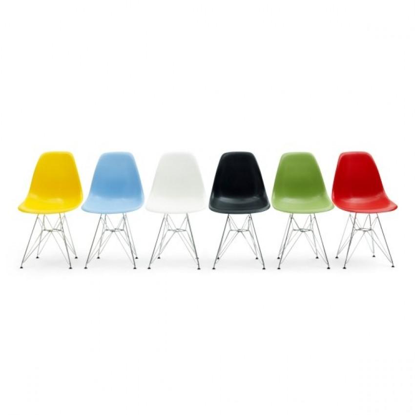 Eiffel DSR Chair - Charles Eames