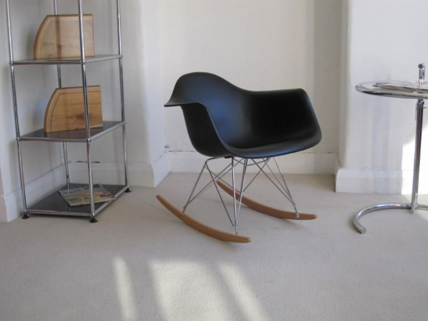 RAR Rocking Chair - Charles Eames