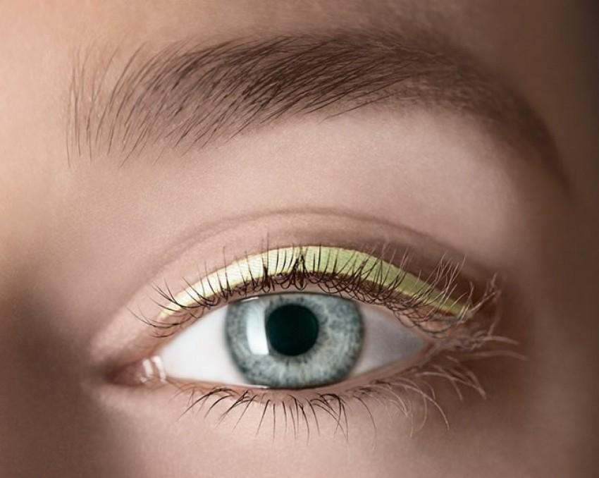 Diorove pastelne tuš-naljepnice su novi makeup hit