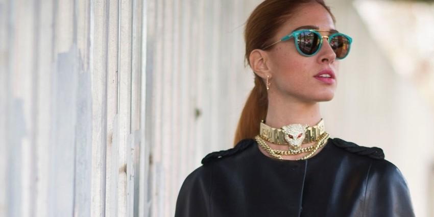 11 choker ogrlica koje morate kupiti još danas