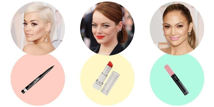 Dostojno zvijezda: Najdraži jeftini makeup celebrityja