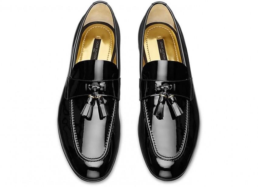 Najbolje muške Louis Vuitton cipele za proljeće