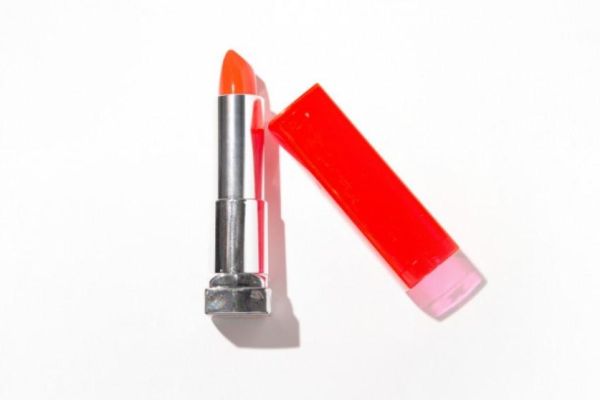 """Maybelline Color Sensational Vivids """"Electric Orange"""""""