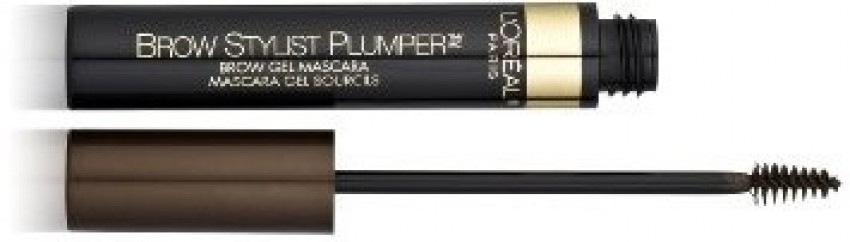 L'Oreal Brow Stylist Plumper Brow Gel