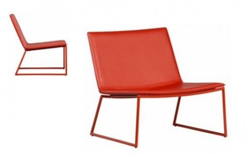 Triumph Lounge Chair -
