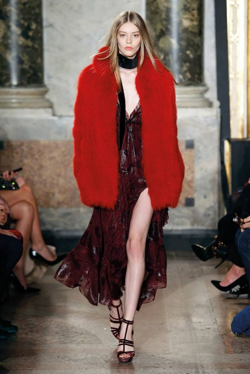 Dolce & Gabbana očarala malom dječicom na reviji u Milanu