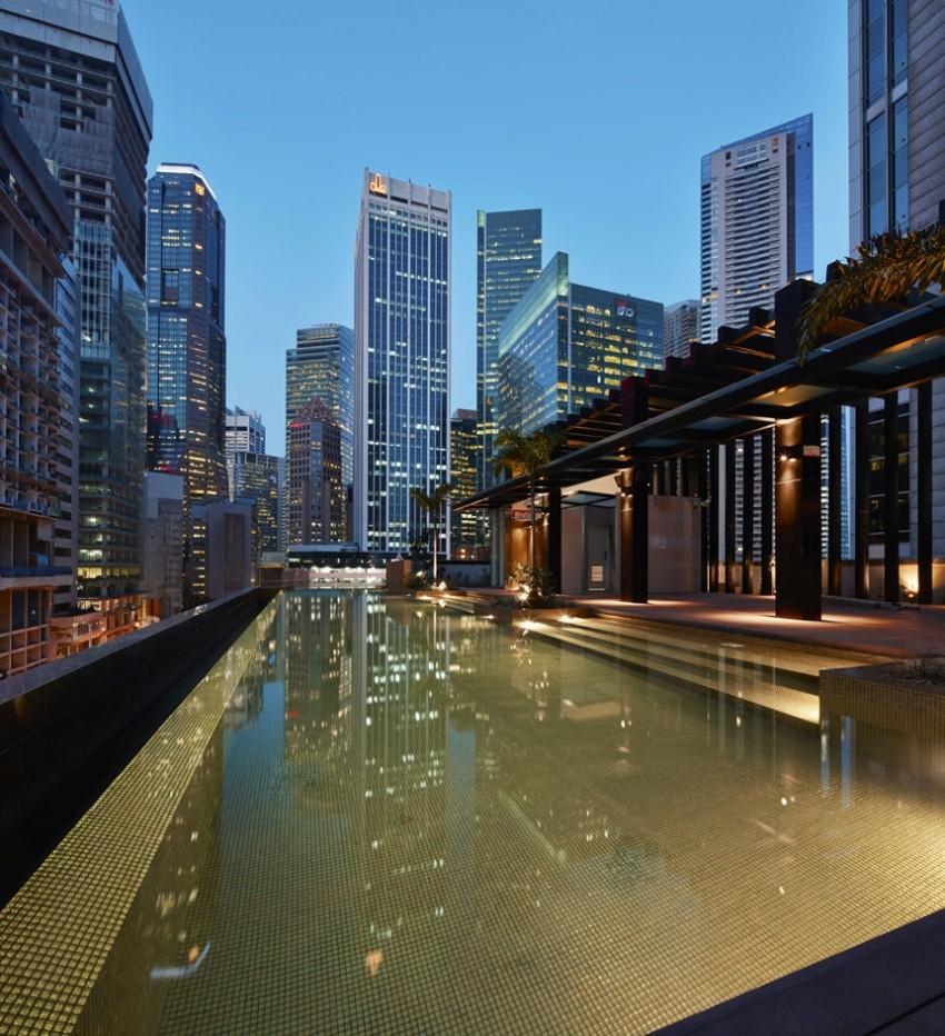 Sofitel So, Singapore