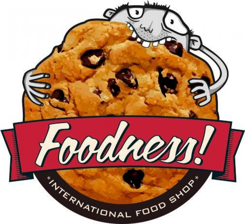 Kada se jednom zarazite cool dućanom Foodness - nema povratka