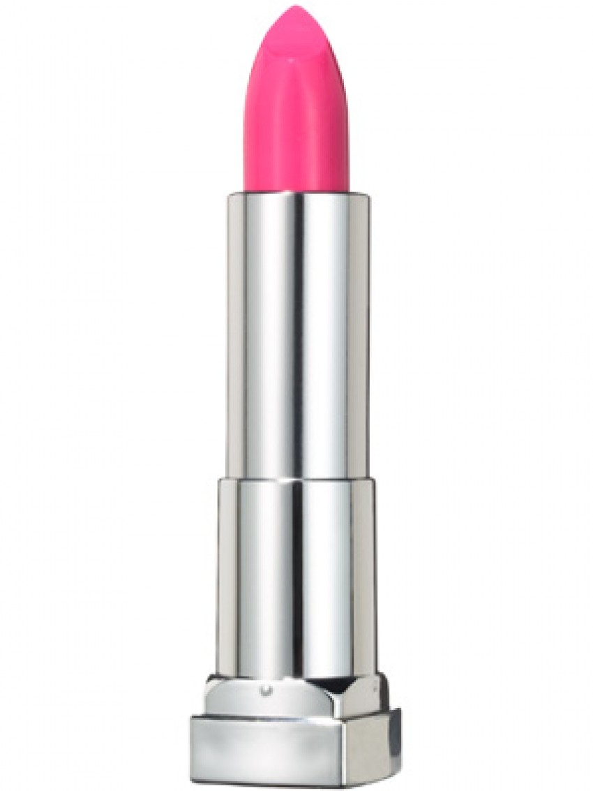 "Maybelline Color Sensational Vivids Lip Color ""Fuchsia Flash"""