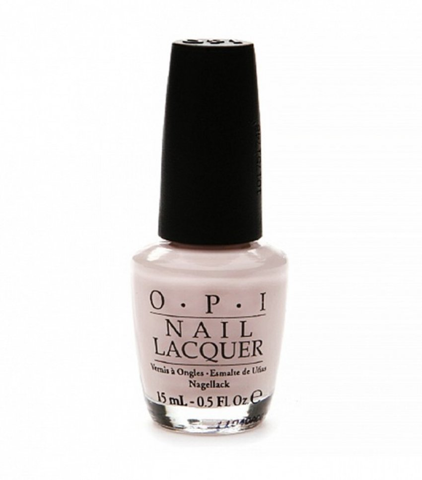 OPI Nail Lacquer in Hopelessly in Love ($9)