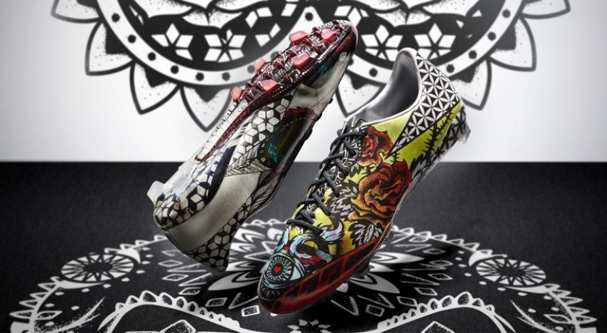 "Adidas ""Adizero F50 Tattoo Pack"""
