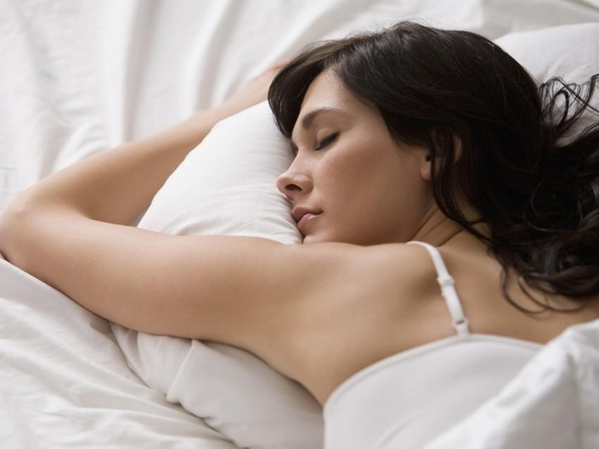 Beauty sleep uvijek na prvom mjestu!
