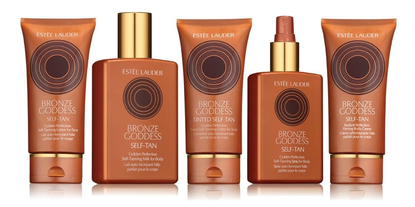 Estée Lauder Bronze Goddess Self Tan